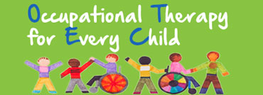Occupational Therapy for Every Child Logo